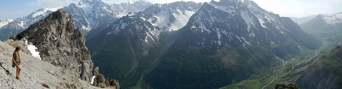 Section randonnée