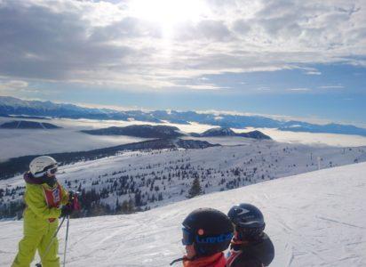 Sortie Ski 2018