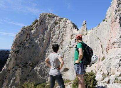 Notre WESE : du côté de la Provence…